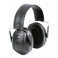 Стрілецькі навушники-2 (ЗМ) H520F-440-SV, чорні, фото 1