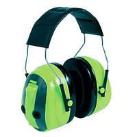 """Навушники (ЗМ) MT155H530A 489-GB """"Натисни та слухай"""", HI-VIZ"""