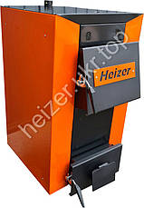 "Котел твердопаливний ""Heizer Trio"" 10 кВт. Безкоштовна доставка!, фото 2"