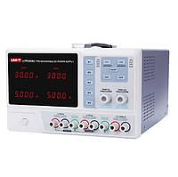 Лабораторный блок питания три канала 30B 5A + 5В 5А UNI-T UTP3305С