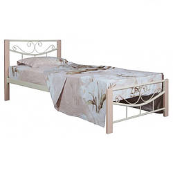 Ліжко металеве 90х200 см Емілі Melbi