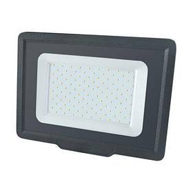 Світлодіодний прожектор BIOM 100W S5-SMD-100-Slim 6200К 220V IP65