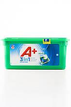 Ariel капсула для прання 3в1 A+ Mountain Breeze