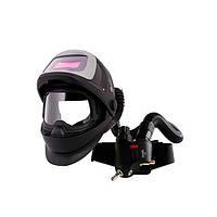 Сварочная маска Speedglas 9100 FX X V500E с регулятором подачи воздуха Fresh-AIR C