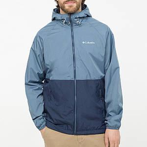 Ветровка мужская Columbia Spire Heights Jacket