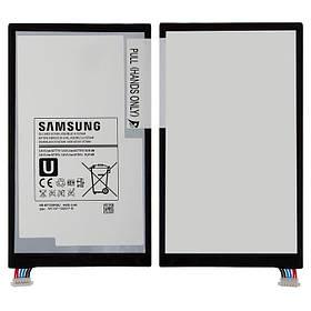Батарея (Акумулятор) для Samsung T330 Galaxy Tab 4 8.0 EB-BT330FBU (4450 mAh)