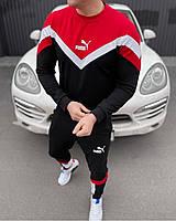 Чоловічий спортивний костюм Puma PO/-3435