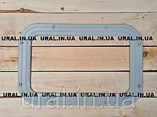 Рамка (окантовка) люка кабины с/о пластик 5320-5702093