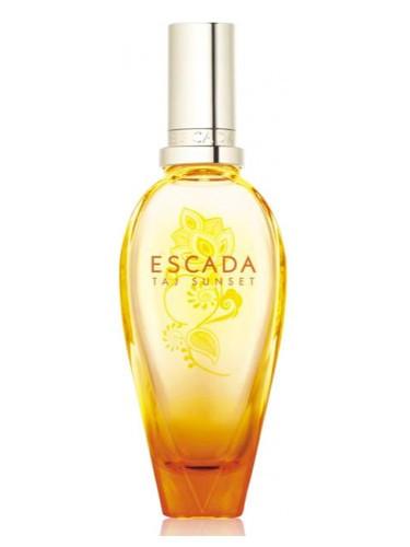 Віддушка для парфумерії Escada - Taj Sunset (LUX)