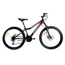 Велосипед Azimut Forest 24 х 12,5 Шимано GFRD