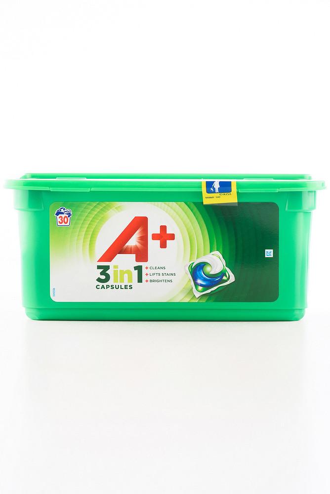 Ariel капсули для прання 3в1 A+ Original