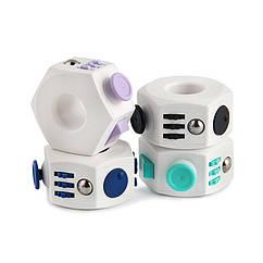 Кубик-антистрес Fidget Ring