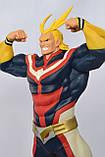 Фігурка My Hero Academia - All Might - Grandista, фото 3
