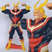 Фігурка My Hero Academia - All Might - Grandista