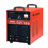 Установка воздушно-плазменной резки Jasic CUT-100 (L201)