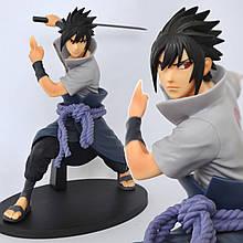 Фігурка Naruto - Uchiha Sasuke -2 - Shippuden Vibration Stars