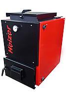 Котел холмова шахтный Heizer Opti 10 кВт (Хейзер Опти). Бесплатная доставка!