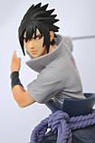 Фігурка Naruto - Uchiha Sasuke -2 - Shippuden Vibration Stars, фото 3