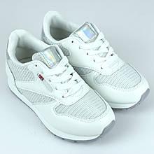Кроссовки LaVento 1530 Белые 30 (716630)