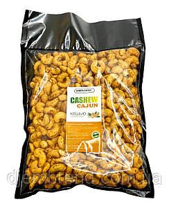 Кешью Пікантний зі спеціями, 500 р. Cashew Cajun