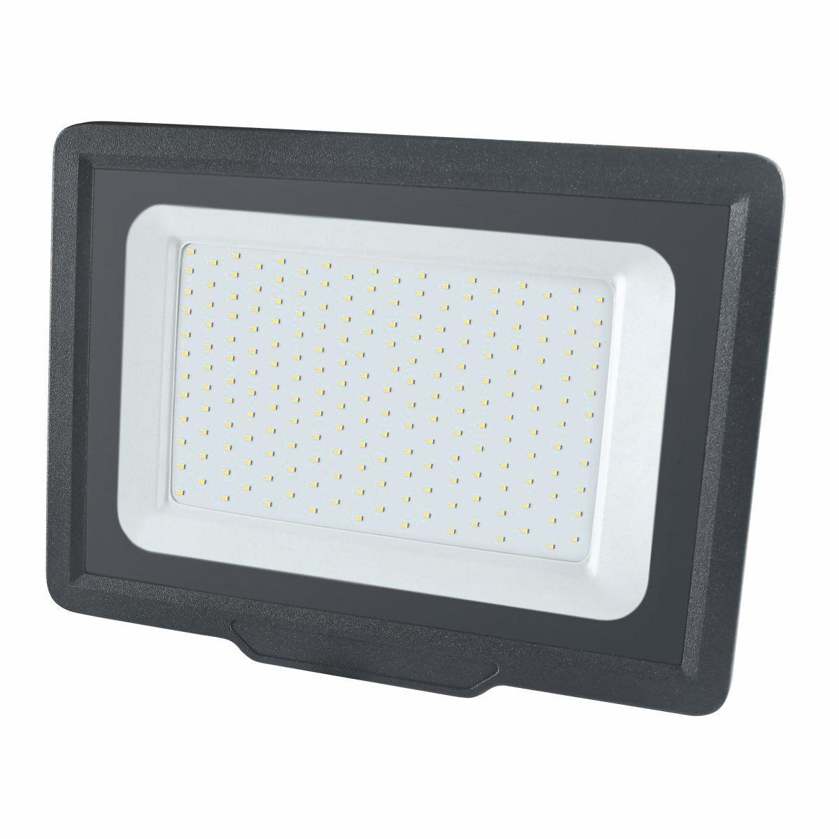 Світлодіодний прожектор BIOM 200W S5-SMD-200-Slim 6500К 220V IP65