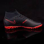 Сороконожки Nike Mercurial Superfly 7 Elite (39-45), фото 7