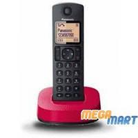 Телефон беспроводной Panasonic KX-TGC310UCR