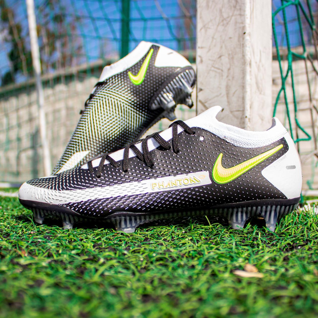 Бутсы Nike Phantom GT Elite FG (39-45)