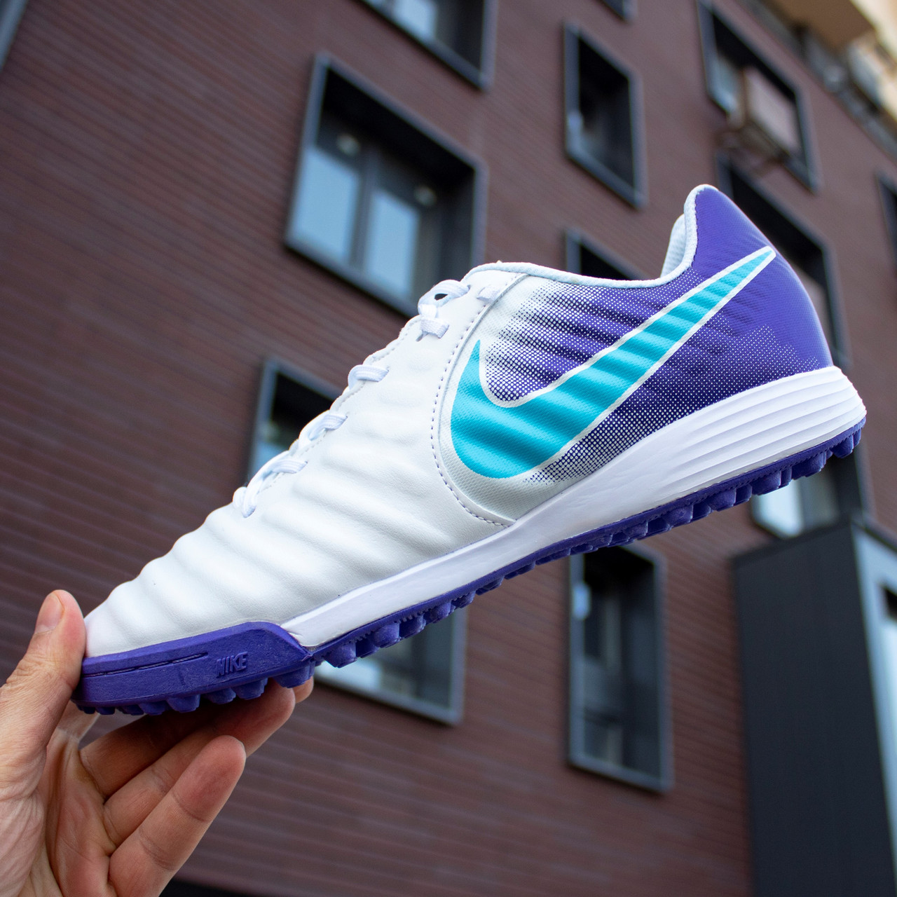 Сороконіжки Nike Tiempo X Legend VII Pro TF (39-45)