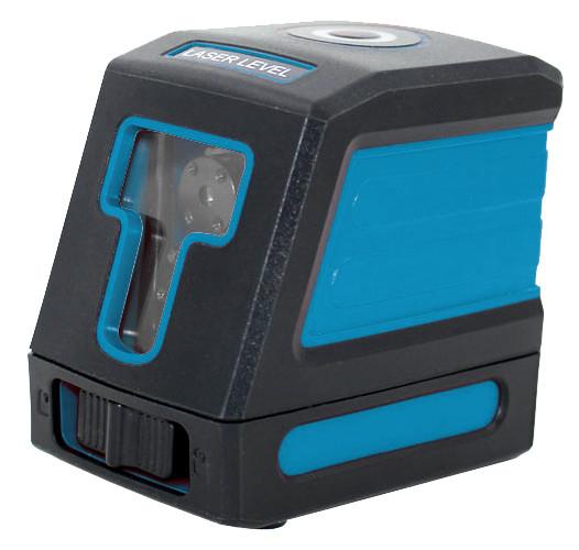 Лазерный уровень (лазерный нивелир) KRAISSMANN 2 LL 15