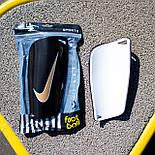 Футбольные щитки Nike (черный), фото 2