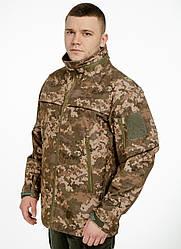 Куртка Ultimatum Patrol Світлий піксель