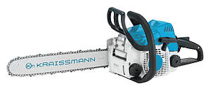 Бензопила KRAISSMANN KS'180
