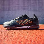 Сороконожки Adidas Copa 19.1TF (41-45), фото 4