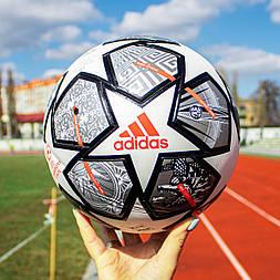 Футбольний м'яч Adidas Finale 21 20th Anniversary UCL League