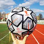 Футбольний м'яч Adidas Finale 21 20th Anniversary UCL League, фото 5