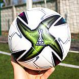 Футбольный мяч Adidas CONEXT 21 PRO OMB, фото 3