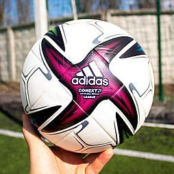 Футбольний м'яч Adidas CONEXT 21 PRO OMB