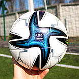 Футбольний м'яч Adidas CONEXT 21 PRO OMB, фото 2