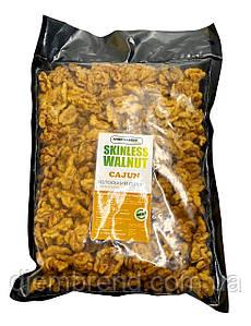 Волоський горіх Пікантний зі спеціями, 500 р. Skinless Walnut Cajun