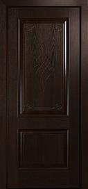 Двері Новий Стиль Вілла Gr1 глухі