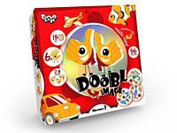 """Настольная игра """"Doobl image: Multibox 2"""" рус"""