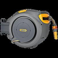 Катушка для шланга автоматическая HoZelock AutoReel 2401 20 м + 2 м с шлангом