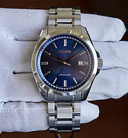 Citizen NB1041-84L Automatic Sapphire Genuine Made In Japan