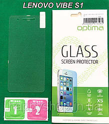 Защитное стекло Lenovo Vibe S1