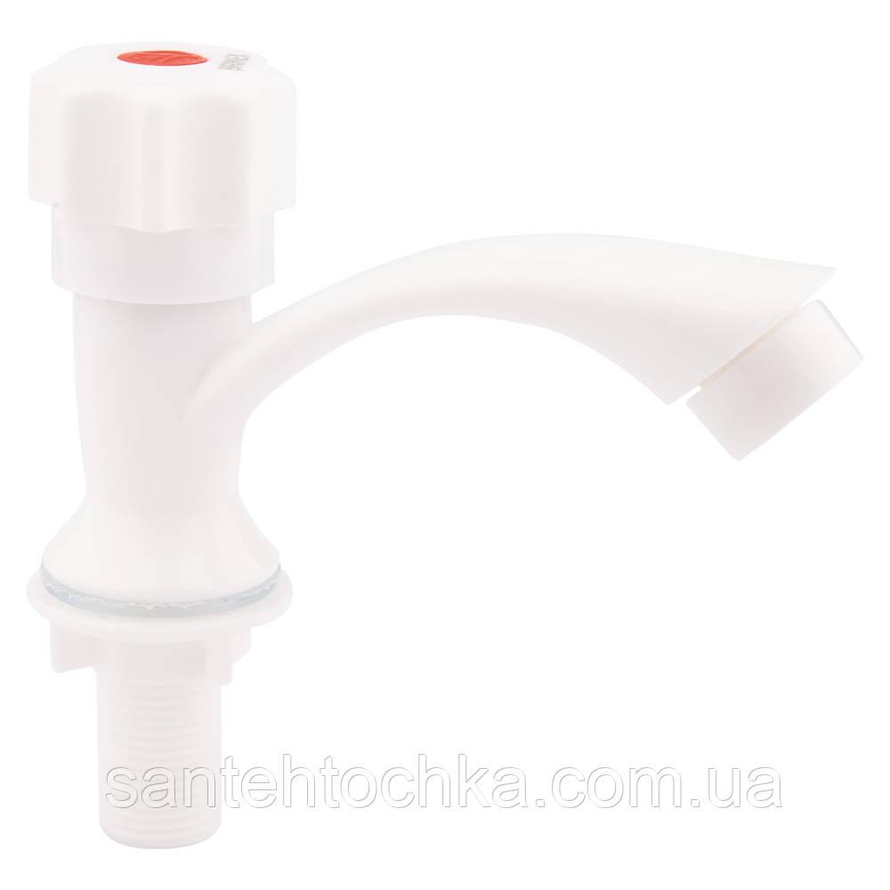 Кран на одну воду для раковины Brinex BW 0221