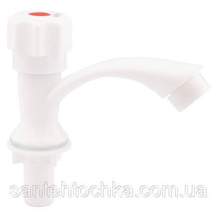Кран на одну воду для раковины Brinex BW 0221, фото 2
