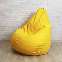 Безкаркасне крісло груша - оксфорд 100х140 см