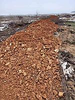 Жерства в Одессе с доставкой, бут, строяк, на засыпку любого основания.