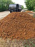 Жерства в Одесі з доставкою, бут, строяк, на засипку будь-якої підстави., фото 2